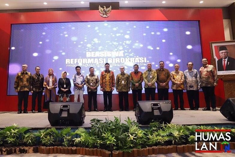 Rapat Koordinasi Pendayagunaan Aparatur Negara Dan Reformasi Birokrasi